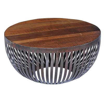 Corker Coffee Table