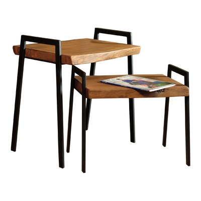 Core 2 Piece Nesting End Tables
