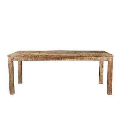 Agarita Dining Table
