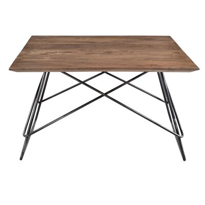 Vogue Square Coffee Table