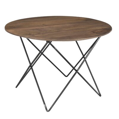 Vogue Round Coffee Table