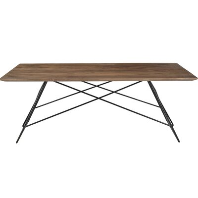 Vogue Rectangle Coffee Table