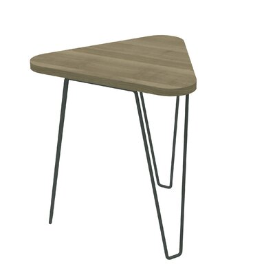 Artesano End Table Color: Walnut