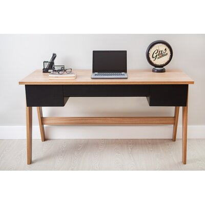 Drawer Office Writing Desk 56 Product Image