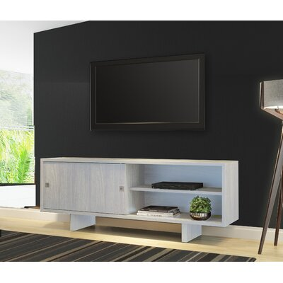 Artesano 71 TV Stand Color: Artic Gray