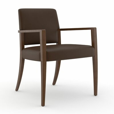 Tucker Guest Chair Color: Dolce Indigo