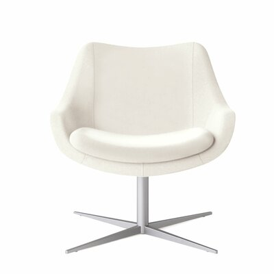 Swivel Lounge Chair Bloom Product Image 757