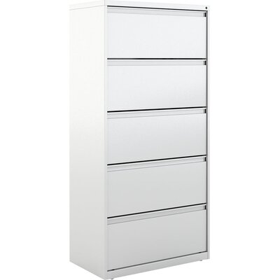 Drawer Lateral File Fundamental Product Picture 610