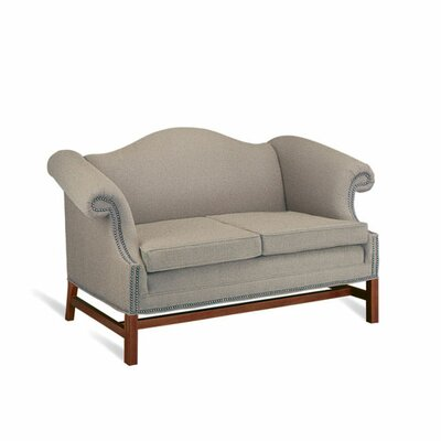 Independence Hillsborough Camel Back Love Seat