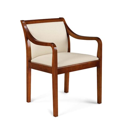 Collage Top Rail Side Chair Product Image 1136