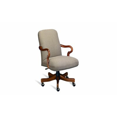 Springfield Plain Upholstery High Back Office Chair Independence Product Image 12635