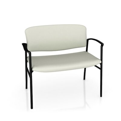 Flair Open Back Bariatric Guest Chair Product Image 2130
