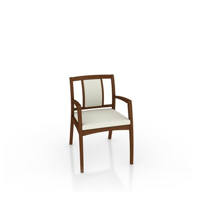 Beo Side Seating Vertical Insert Back Guest Chair