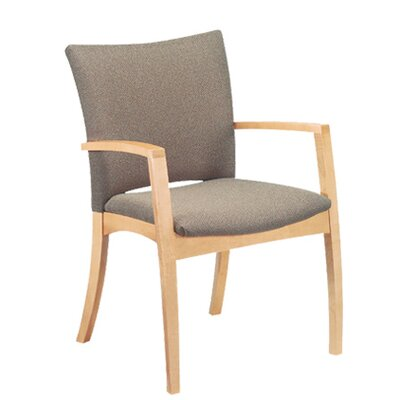 Acapella Mid-Back Guest Chair with Arms