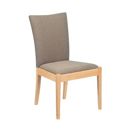 Stylish High Back Guest Chair Product Photo