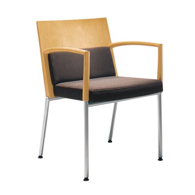 Half Height Back Cushion Guest Chair Product Image 1181