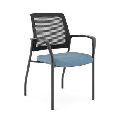 Joya Guest Chair with Arms