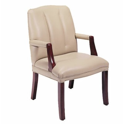 Clairmont Vertical Guest Chair Product Image 1566