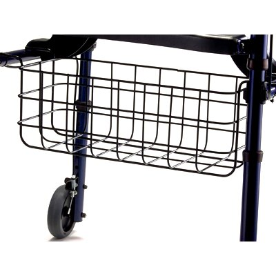 invacare Rollite Rollator Basket - Size: Junior at Sears.com