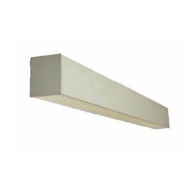 L23 Ceiling Light Size: 2 x 96 x 4
