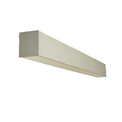 L23 Ceiling Light Size: 2 x 48 x 4