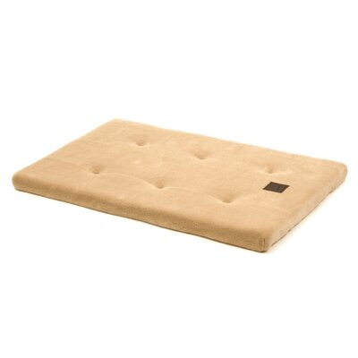 SnooZZy Dog Mat Size: Medium (28.75 H x 18 W)