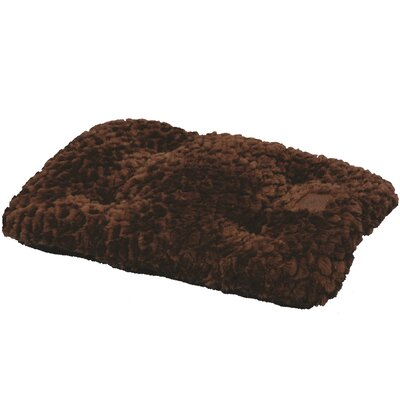 SnooZZy Cozy Comforter Dog Mat Size: Medium (29 L x 18 W)