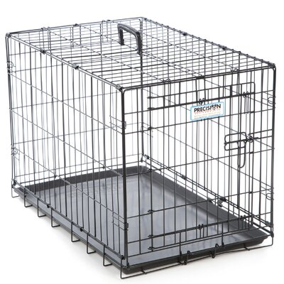 ProValu Pet Crate I Size: Medium (21 H x 19 W x 30 L)