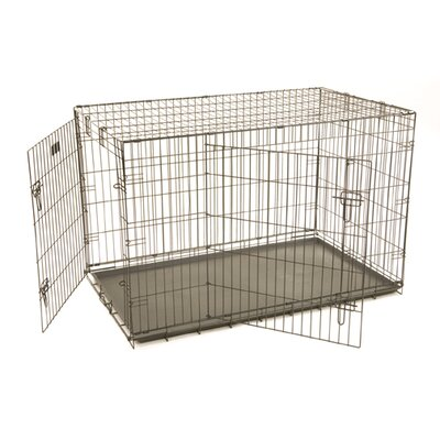 Wireless pet fence for Wifi dog crate