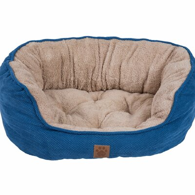 Snoozzy Mod Chic Daydreamer Bed Color: Blue