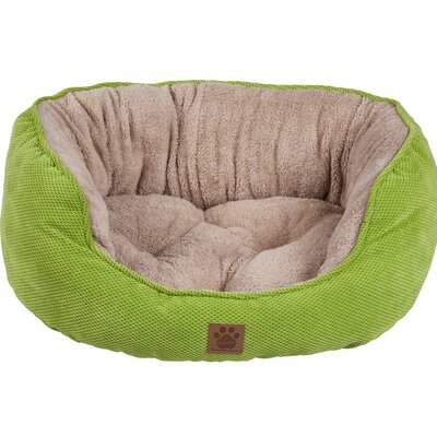 Snoozzy Mod Chic Daydreamer Bed Color: Green