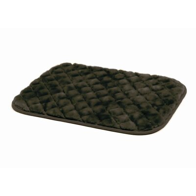 """SnooZZy Dog Mat Size: XX-Large (49"""" L x 30"""" W), Color: Chocolate"""