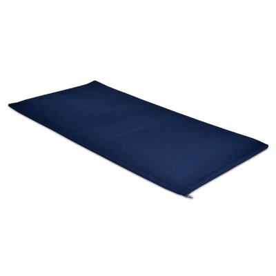 Log Cabin Floor Pad Size: Medium (40.6 L x 20.5 W)