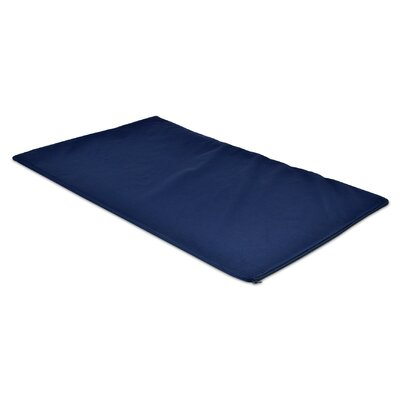 Log Cabin Floor Pad Size: Large (40.7 L x 25.8 W)