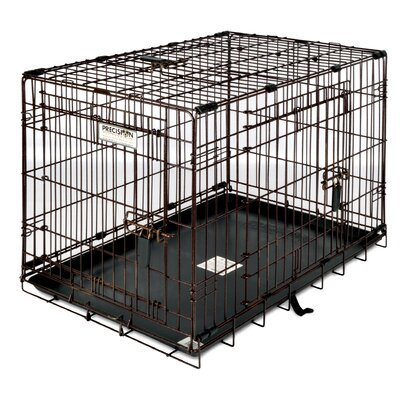 Great Elite Pet Crate Size: 22 H x 19 W x 30 L