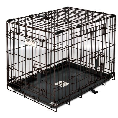 Kobart Great Elite Pet Crate Size: 20 H x 18 W x 24 L