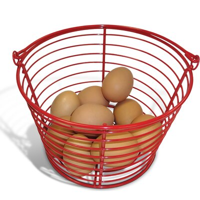 Bambi Egg Collecting Basket