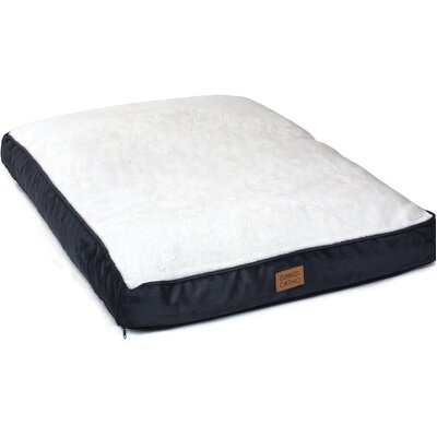 Foam Pillow Support Dog Mat