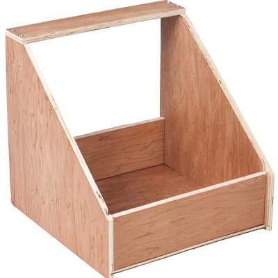 Single Nesting Box