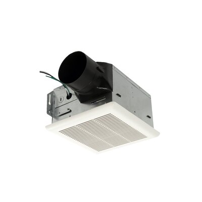 HushTone 90 CFM Bathroom Fan