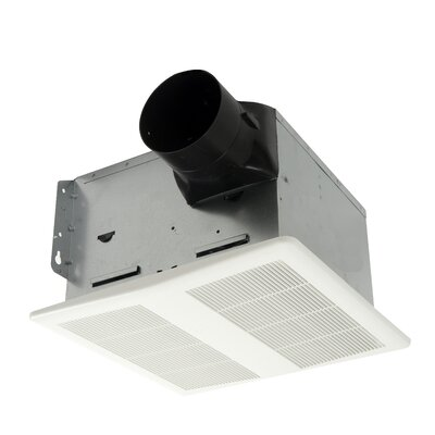 HushTone 110 CFM Energy Star Bathroom Fan