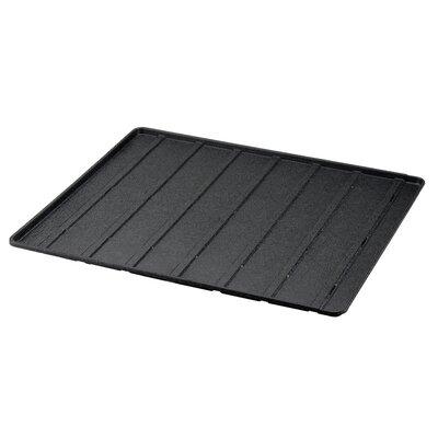 Expandable Pet Pen Floor Tray Size: Medium (1 H x 62.2 W x 32.1 D)