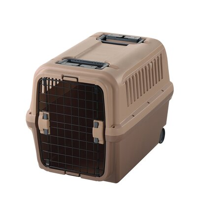Mobile Pet Carrier Large