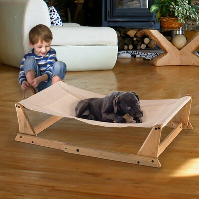 Tak� Pet Hammock Size: Medium (24 L x 36.6 W)