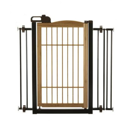 Tak� One Touch Pet Gate