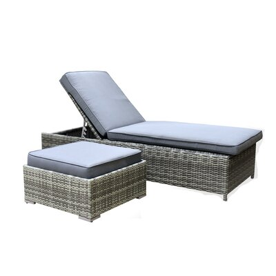 Vallauris Chaise Lounge 3447 Product Pic