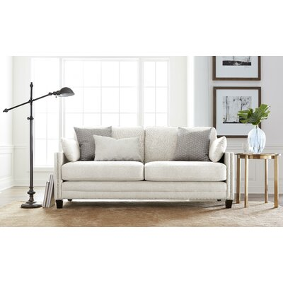 Bella Sofa Upholstery : Ivory