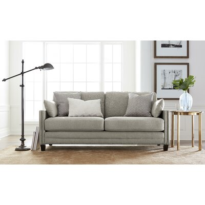 Bella Sofa Upholstery : Taupe