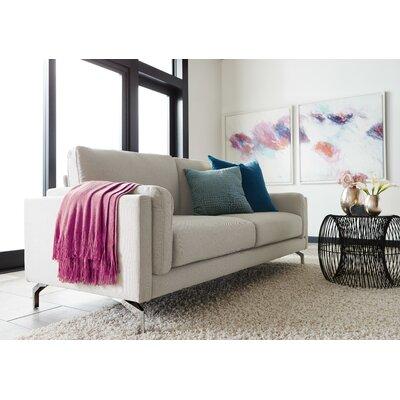 Remi Sofa Upholstery : Cream