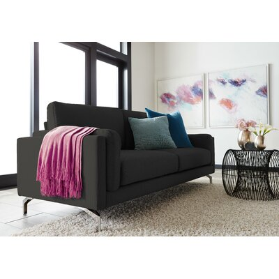 Remi Sofa Upholstery : Gray